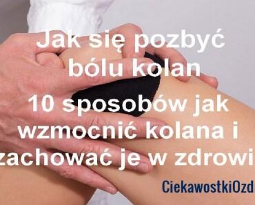 ciekawostkiozdrowiu.pl-bole-kolan-domowe-sposoby