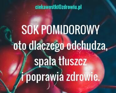ciekawostkiozdrowiu.pl-sok-pomidorowy odchudzanie