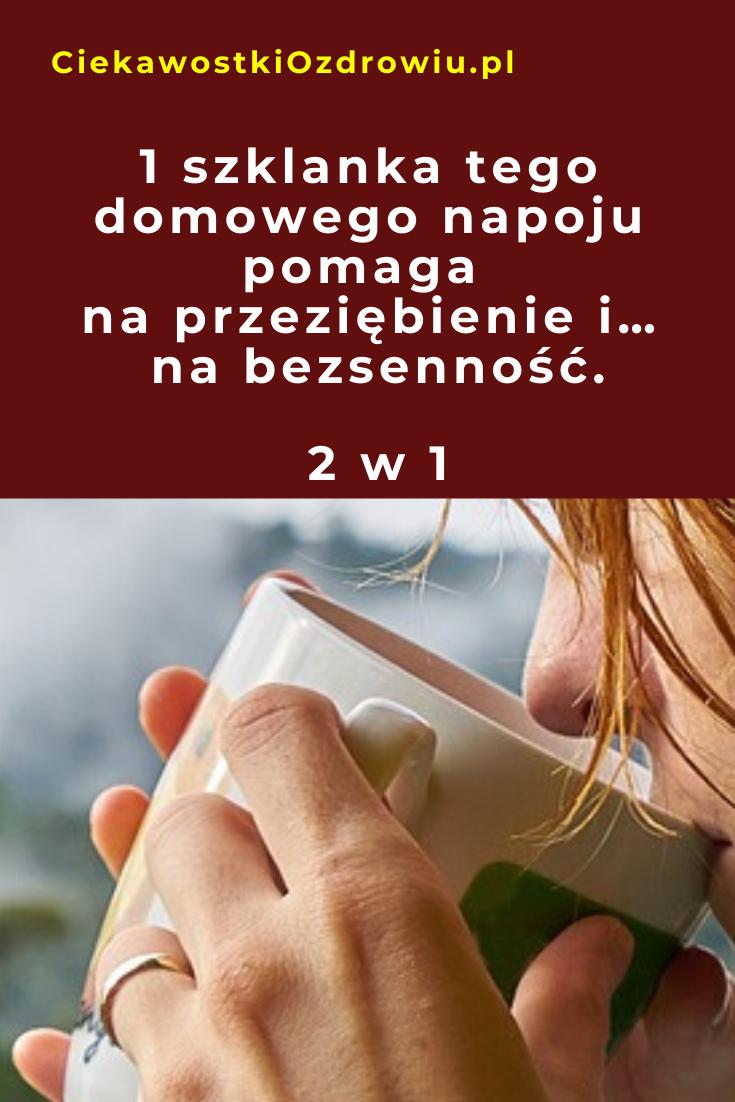 CiekawostkiOzdrowiu.pl-na-bezsennosc-przeziebienie-domowe-spsoby